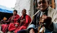 世界上最快樂的國家不再?末日旅程第六站--不丹