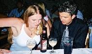 為何喝醉時,英語說得比較流利?