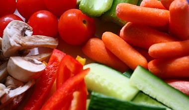 六種皮膚常見毛病的飲食禁忌