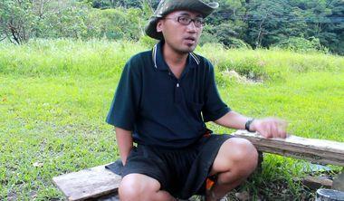 放棄台北 一個原民青年回鄉接村長的故事