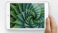 iPad mini發表 找回新梗的蘋果