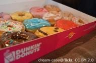 美式甜甜圈不做台式口味 錯了嗎?