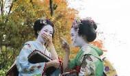 去京都 當舞妓!