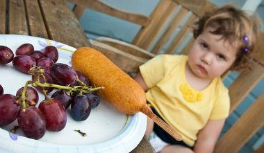 爸媽的5個錯誤飲食觀念