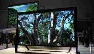 超高畫質電視 未大賣先崩盤