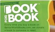 你買書我捐錢 10年成長55倍的二手書店