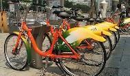 腳踏車騎上人行道,合法嗎?