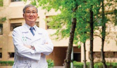 台大醫學院院長楊泮池,6月將出任台大校長。