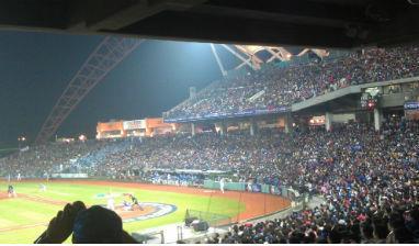 棒球創造的「愛台灣經濟學」