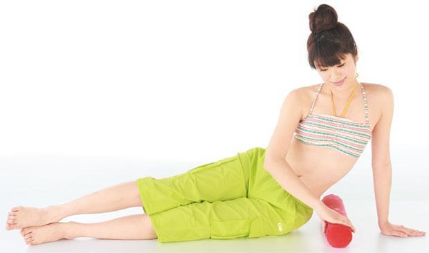 名醫研發「骨盆減肥術」 一週瘦腰10公分