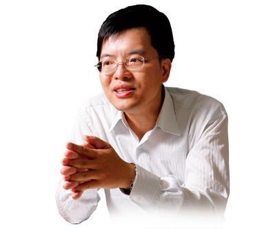 台大醫院雲林分院皮膚部主任、台灣皮膚科醫學會理事 邱品齊