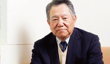 國光生技董事長詹啟賢寧願犯眾怒,也要拒絕同業「參一腳」。