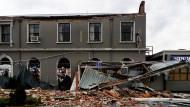 大地震會接連發生嗎?科學怎麼說