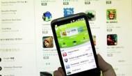 手機瀏覽器被打趴 使用者8成時間都在用App
