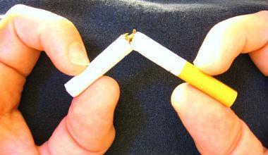 戒菸,40歲是致命分水嶺