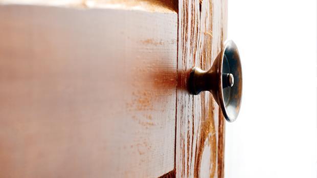 門鎖、開關、把手……小物件翻轉新氛圍輕鬆創造三大風格。