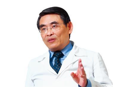台北榮總內科部新陳代謝科主治醫師、中華民國糖尿病學會理事 郭清輝