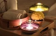 華麗又簡約,優雅燈華打造居家新亮點