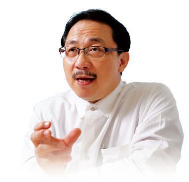 博世牙醫診所院長 林保瑩