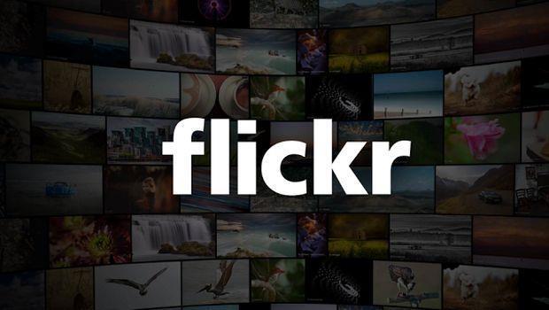 Flickr空間大放送,三種帳號比一比