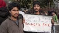 印度警察:「被強暴?錢拿去,現在閉嘴!」