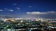 北京髒香港擠上海貴,台灣機會來啦!