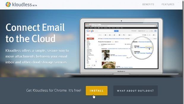 簡單一招!附加檔案再大,Gmail都能寄 - 商業周刊