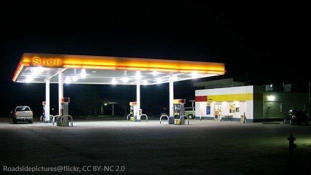 為什麼買石油絕對比買黃金賺 - 商業周刊