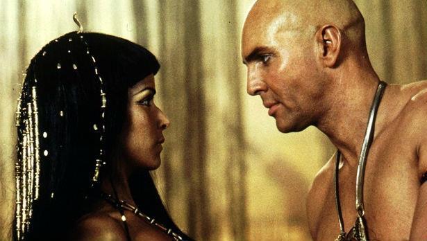 神鬼傳奇演錯了!印和闐是醫學之父,不是奸夫啦