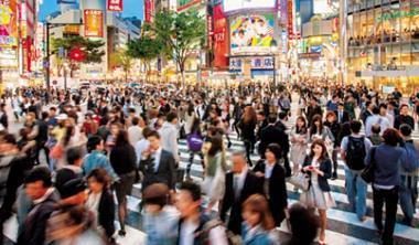 從產業到民間,日本靠節能穩住貶值衝擊。