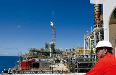 國際原物料需求減緩,嚴重拖累巴西石油產業出口。