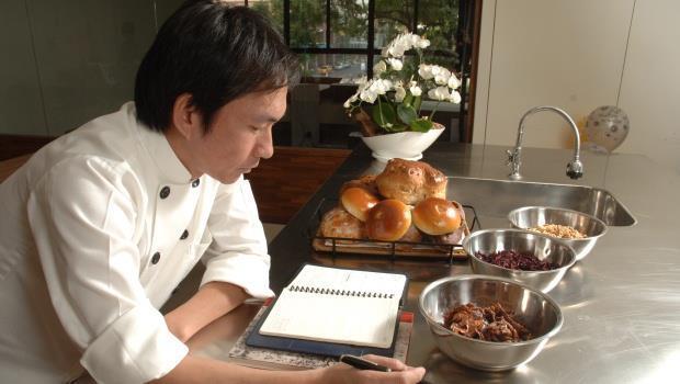 吳寶春到新加坡讀書,你不知道的真相 - 商業周刊