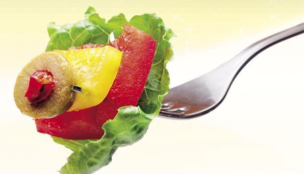 吃飯,需要新常識! - 封面摘要 - 雜誌文章 - 商業周刊