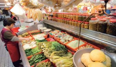 多蔬果、少油肉,較不會得心血管疾病?