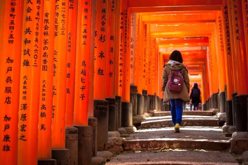 2013。京都春之旅 - 商業周刊