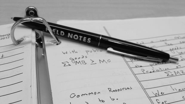 數位時代,手寫筆記寫得好更能勝出 - 商業周刊