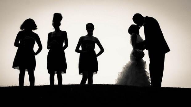 如果真的想結婚…先除掉妳心中的那個「賤貨」