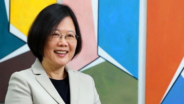 內需救不了台灣...給蔡英文的一句話:越愛台灣、越該走出去
