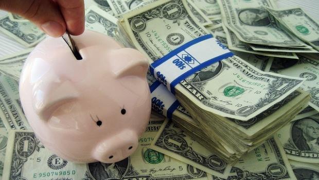 儲蓄存錢理財