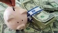 每個月只有1千元可以拿來投資,該怎麼做?
