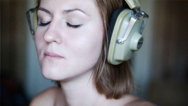 悲傷音樂能幫忙療癒破碎的心