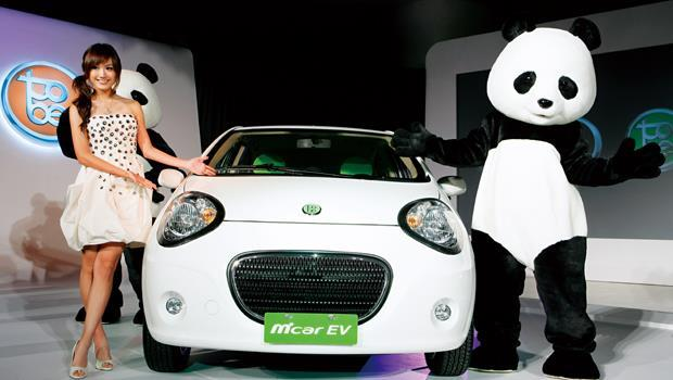 雖停止新車銷售業務,但裕隆酷比仍持續發展電動車。
