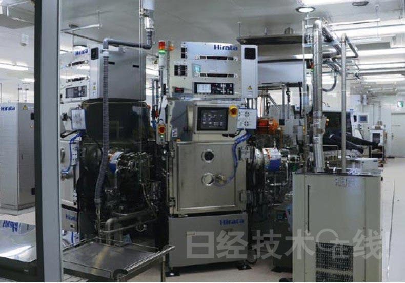 日本對抗三星的祕密武器 - 財經 - 產業動態 - 日經科技報 - 商業周刊|商周