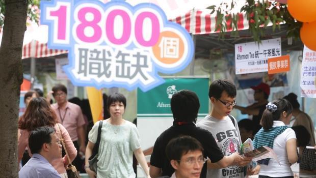 沒人才,就是台灣最嚴重的問題 - 商業周刊