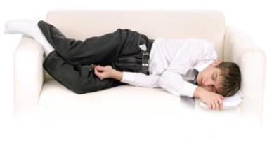 睡眠時間少,會得心臟病?