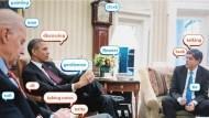 45秒急智造句 歐巴馬教你口說測驗高分訣竅