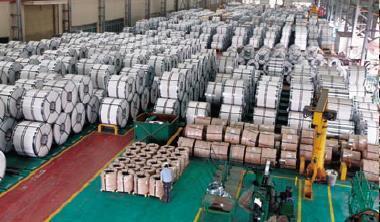 中國不鏽鋼廠取得低價原料煉鋼,以致全球不鏽鋼產業面臨前所未見的改變,國內業者競爭亦更加激烈。