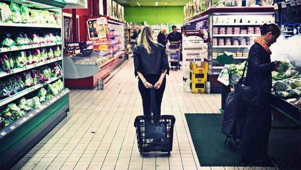 驚!原來什麼時候去買菜跟減肥也有關係