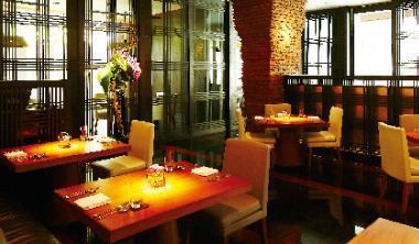 3家上榜曼谷餐廳