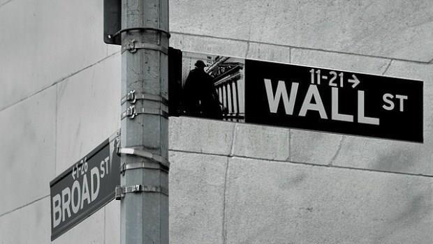 華爾街是全世界最好的「誠實訓練場」 - 商業周刊